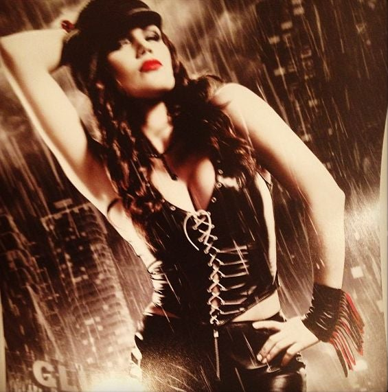 Sin City: A Dame to Kill For Images