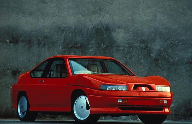 1990 Autech Stelvio For Sale!