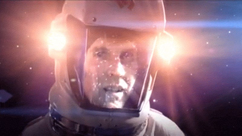 The Most Epic Music Videos About Space Travel