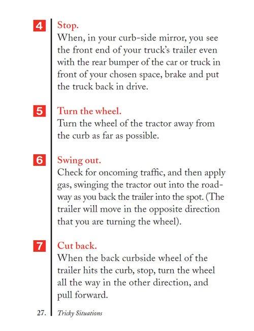 Gallery: The Worst-Case Scenario Pocket Guide: Cars