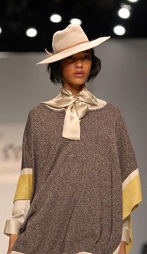 "Designer: Fashion Runways ""Are Full Of White Dogs"""
