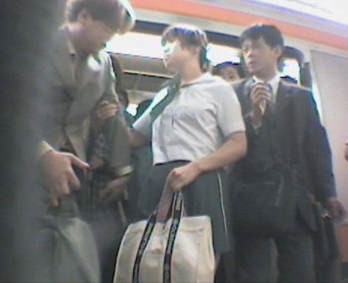 Microsoft Japan Employee Arrested For Fondling A Schoolgirl
