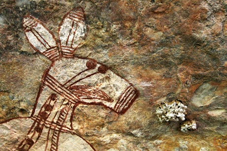 Ancient Australians found the secret to truly immortal art