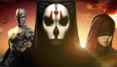 LucasFilm Files New Star Wars Trademarks, Is The Old Republic Its New MMO?