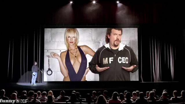 This Week's Top Web Comedy Video: Kenny Powers for K-Swiss