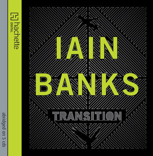 Iain M. Banks' New Novel: Literary In The U.K., Science Fiction In The U.S.