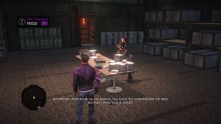 Pre-Cult: <i>Saints Row: Gat out of Hell</i>