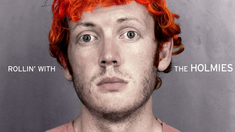 Why James Holmes Has Fans On the Internet
