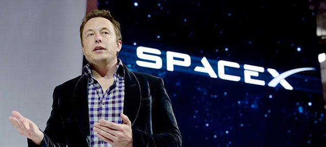 How SpaceX Became a Major Player in the U.S. Space Industry