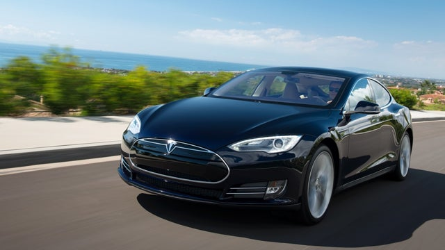 If You Can Hack A Tesla You Can Win $10,000