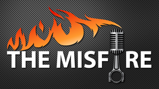 "The Misfire Podcast: The Backfire Ep. 4 - ""Supercars"""