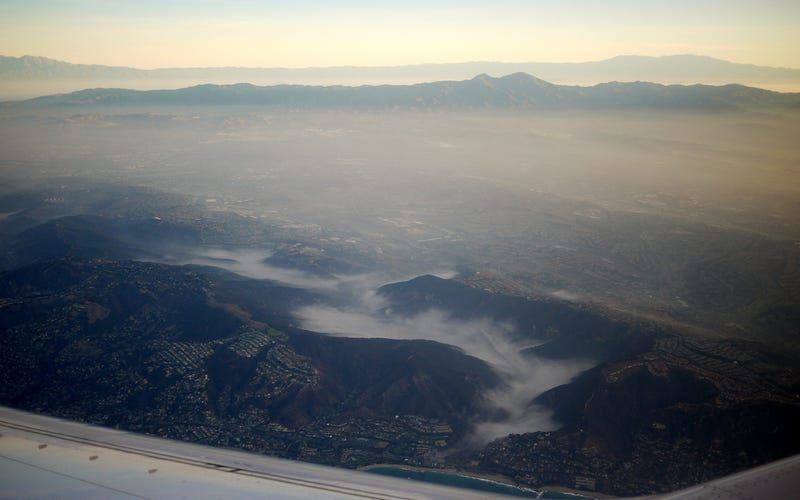 Why Air Pollution Has Always Been a Problem in L.A. (And Always Will Be)