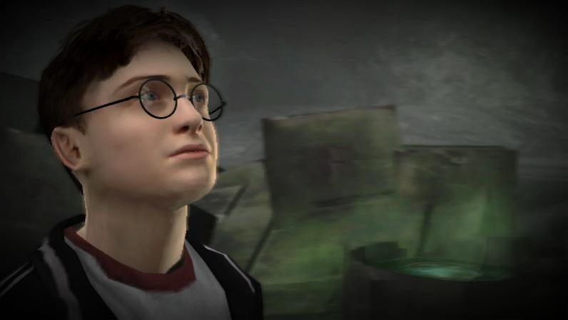 Harry Potter and the Half-Blood Prince – Wii Impressions
