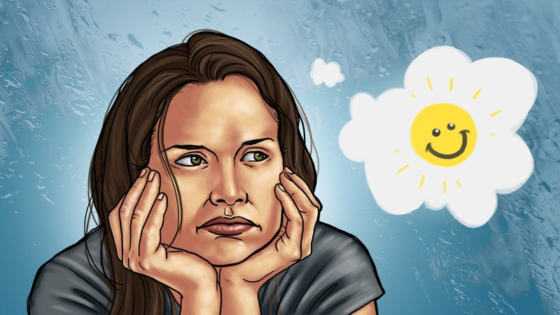 Six Reasons You're Not as Happy as You'd Like to Be (and What You Can Do About It)