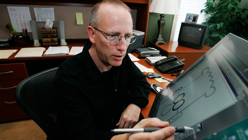 Dilbert Creator Thinks We're 'Nazi Wannabes' for Being Mean to Him