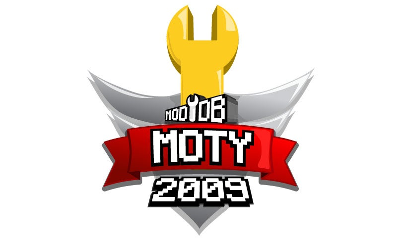 The Best PC Mods For 2009 Were...