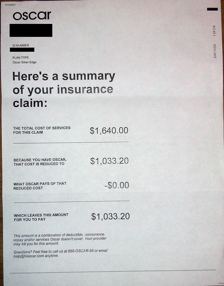 What Happens When a Healthcare Startup Leaves You With the Bill