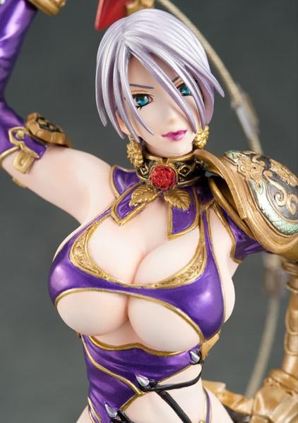 A NSFW Look at the Most Ridiculous Figure of Ivy from Soulcalibur
