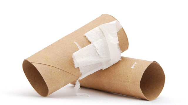 Defective Toilet Paper Flooded the University of Colorado for Two Years