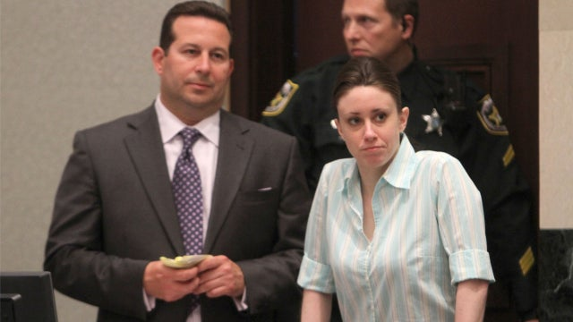 Some Thoughts on Casey Anthony Murder Trial Fever