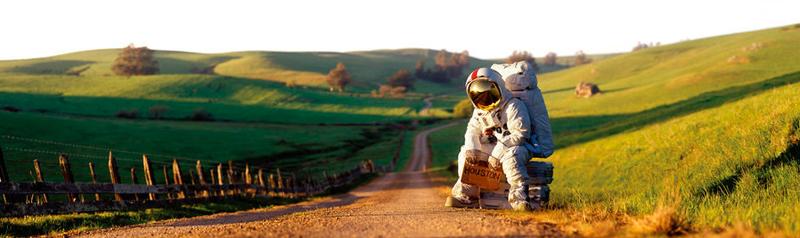 Unemployed Astronauts