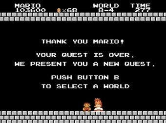 Mario's Creator is Embarrassed by How Super Mario Bros. Looks In HD