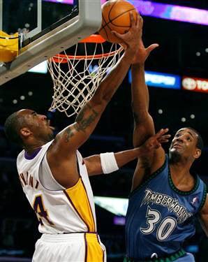 NBA Roundup: Welcome To Kobeland