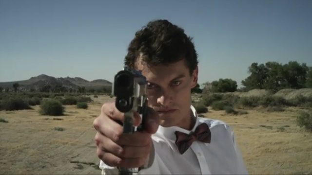 This Week's Top Web Comedy Video: If Billy Nye Were in Breaking Bad
