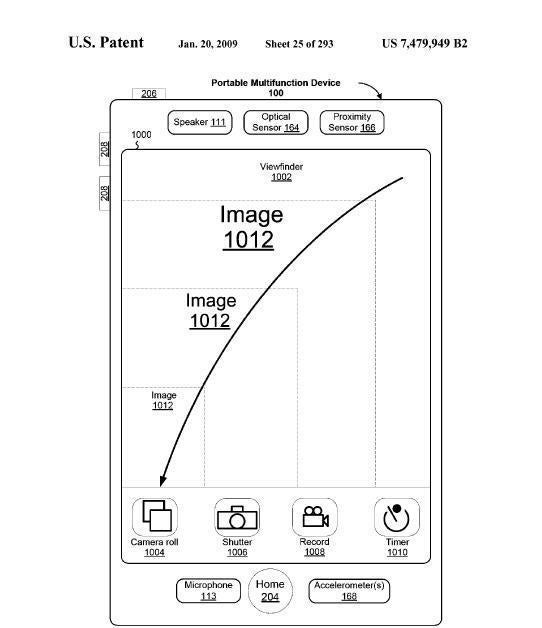 Next Generation iPhone May Have Videoconferencing, At Last