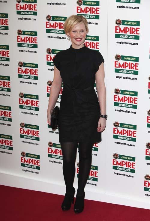 Hail Brittania! At Jameson Empire Awards
