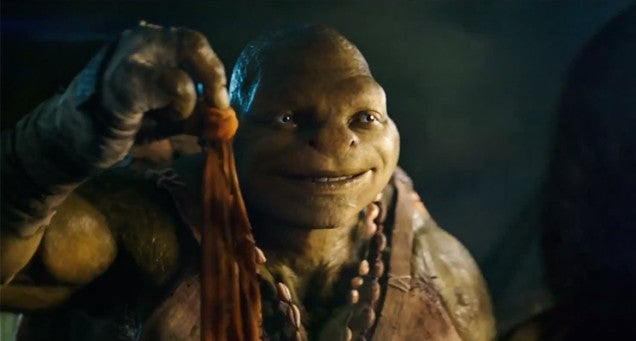​Teenage Mutant Ninja Turtles Creator Not a Fan of New Movie Makeover