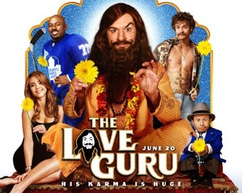 How The Love Guru Could Cost You Half a Year of Your Life