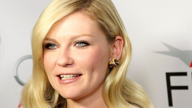 Kirsten Dunst Isn't Comfortable Talking About Her Depression, But She Will Anyhow