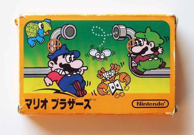 When Every Nintendo Game Looked The Same (And Was Better For It)