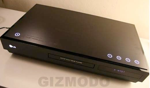 Next-Gen Media Giveaway Day 4: Another Change to Win the LG BH100 Hybrid Player