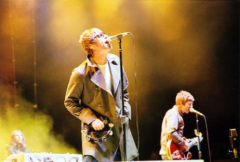 Oasis and Jamiroquai Mulling Radiohead's Pay-What-You-Want Example