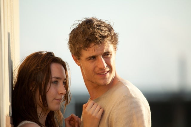 Four Stills from The Host