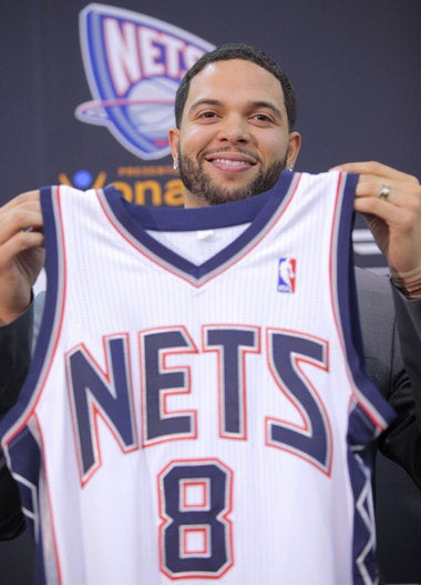 Brooklyn Holds No Allure For Deron Williams, Who Says He Won't Sign An Extension With The Nets