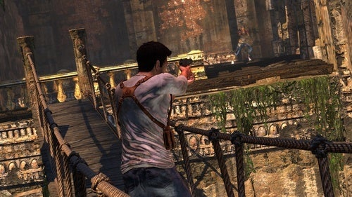 Why the Game is the Thing, Even for Uncharted 2