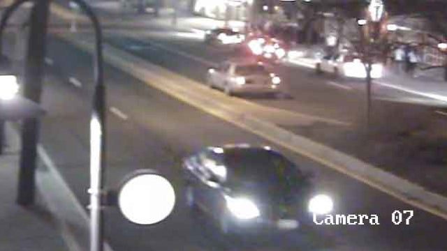Help Identify The Car That Killed A University Of Maryland Student