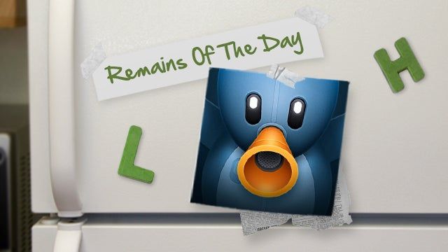 Remains of the Day: Tweetbot Twitter Client Coming to Mac