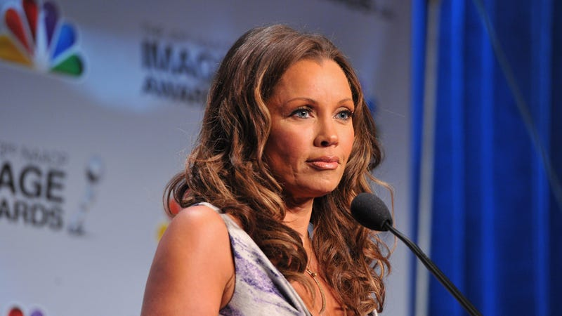 Vanessa Williams Is an Unapologetic Badass When Talking About Her Abortion