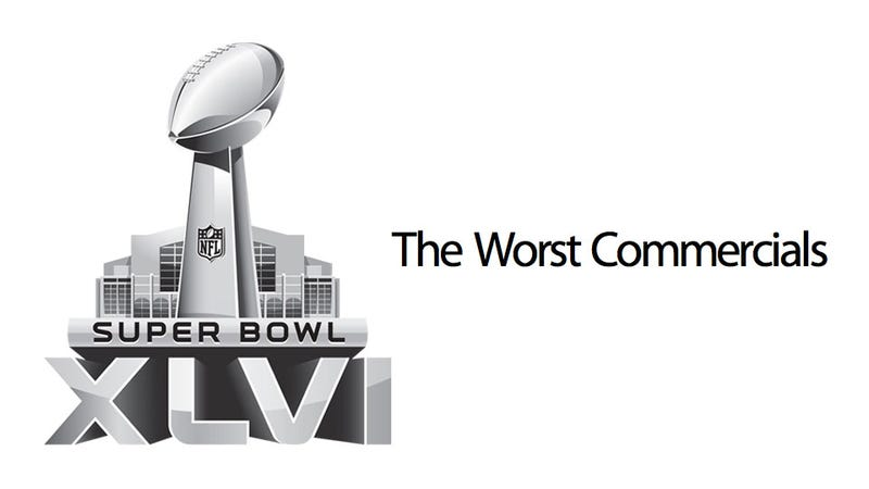 The Worst Super Bowl Tech Ads