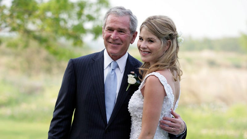 The People's Princess Jenna Bush Is Having a Baby, Too