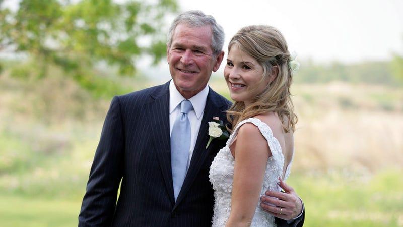 The People's Princess Jenna Bush Is Having a Baby, Too