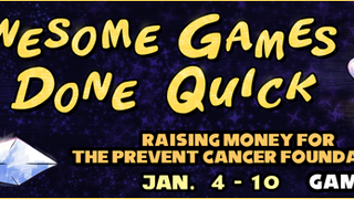 Awesome Games Done Quick 2015 Reminder