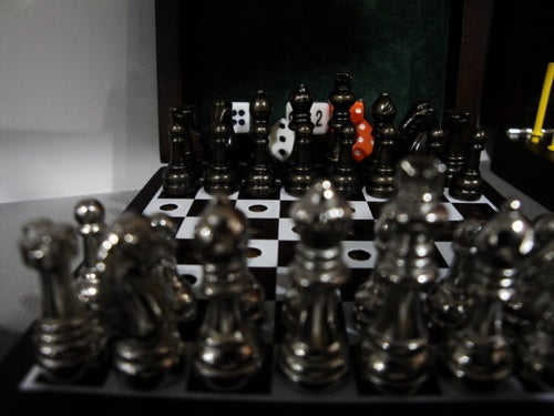Vibrating Football and Pocket Chess: The Future Past of Gaming At CES