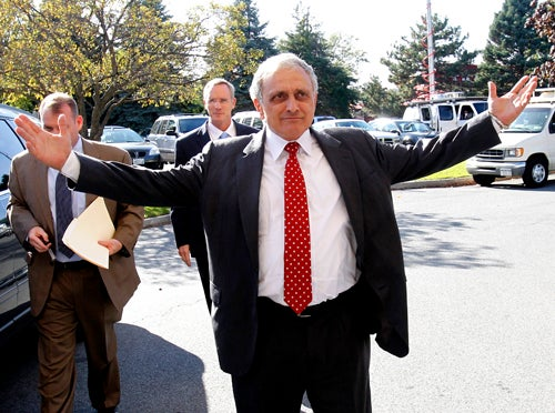 Crazy Ass Carl Paladino Gets No Love from Hometown Newspaper