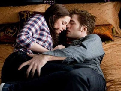 Breaking Dawn Will Not Be In 3D, Alas
