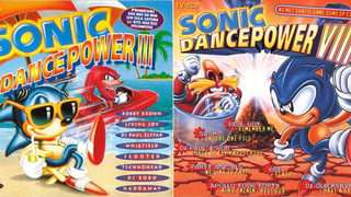 90s <em>Sonic The Hedgehog</em> CDs Were Pretty Sexual